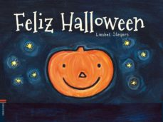 feliz halloween-9788426390479