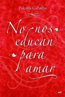 Eldeportedealbacete.es No Nos Educan Para Amar Image