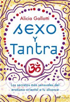 sexo y tantra (ebook)-alicia gallotti-9788427038479