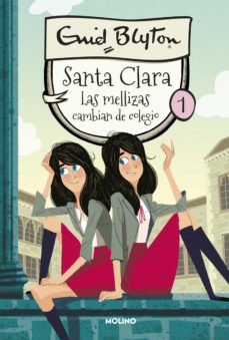 Carreracentenariometro.es Santa Clara 1: Las Mellizas Cambian De Colegio Image
