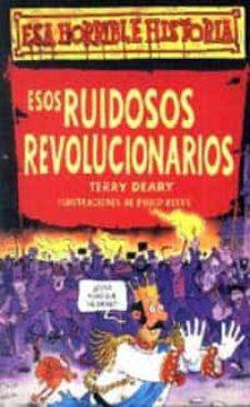 Bressoamisuradi.it Esos Ruidosos Revolucionarios Image