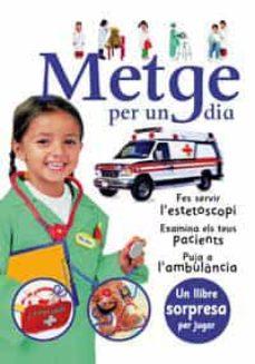 Mrnice.mx Metge Per Un Dia Image