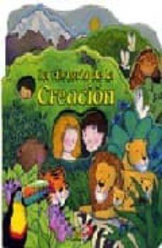 Bressoamisuradi.it La Historia De La Creacion (Pequelibros Biblicos Para Jugar) Image