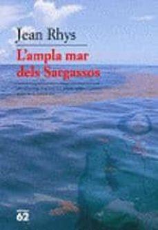 l ampla mar dels sargassos-jean rhys-9788429760279
