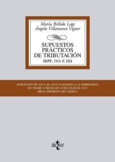 Emprende2020.es Supuestos Practicos De Tributacion: Irpf, Iva E Iss Image