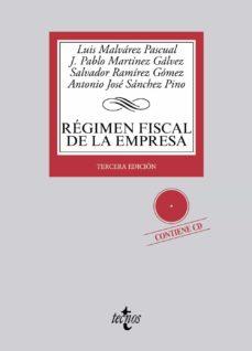 Inmaswan.es Regimen Fiscal De La Empresa Image