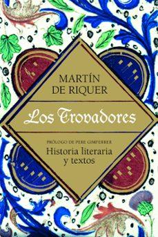 Descargar LOS TROVADORES gratis pdf - leer online