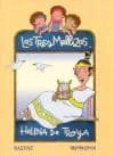 Javiercoterillo.es Helena De Troya Image