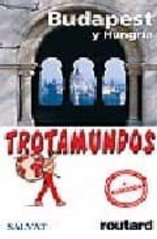Geekmag.es Budapest Y Hungria (Trotamundos 2005) Image