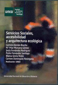 Trailab.it Servicios Sociales Accsibilidad Y Arquitectura Ecologica (Dvd) Image