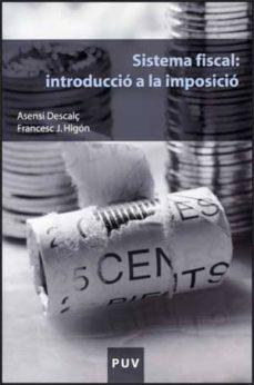 Curiouscongress.es Sistema Fiscal: Introduccio A La Imposicio Image