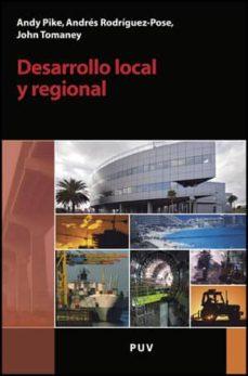 La mejor descarga de libros de texto de libros electrónicos DESARROLLO LOCAL Y REGIONAL