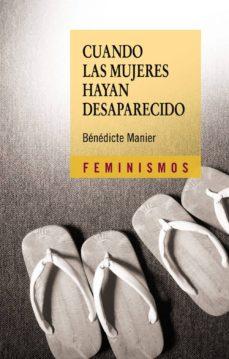 Emprende2020.es Cuando Las Mujeres Hayan Desaparecido Image