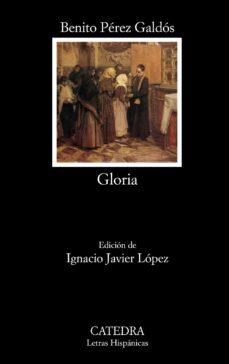 gloria-benito perez galdos-9788437628479
