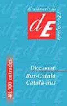 Diccionari Catala Rus Rus Catala Vvaa Comprar Libro 9788441201279