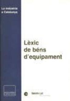 Padella.mx Lexic De Bens D Equipament Image