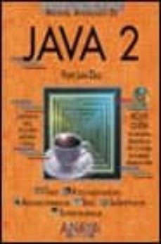 Descargar JAVA 2, gratis pdf - leer online