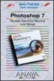Cronouno.es Photoshop 7 (Guias Practicas) Image
