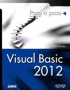 Descargar VISUAL BASIC 2012 gratis pdf - leer online