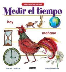 Inmaswan.es Medir El Tiempo-smpmat Image