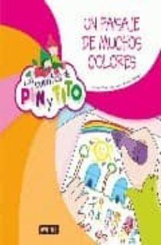 Permacultivo.es Los Cuentos De Pin Y Tito: Un Paisaje De Muchos Colores Image