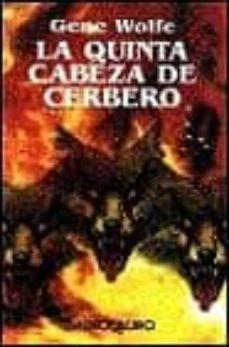 Lofficielhommes.es La Quinta Cabeza De Cerbero Image