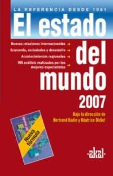 Canapacampana.it Estado Del Mundo 2007 Image