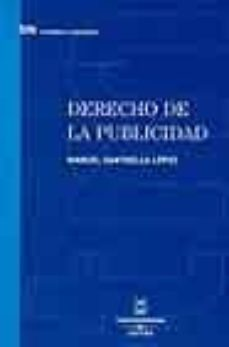 Javiercoterillo.es Derecho De La Publicidad Image