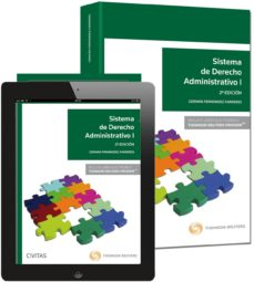 Lofficielhommes.es Sistema De Derecho Administrativo (2ª Ed.) Image