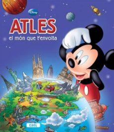 Geekmag.es Atles Disney Image