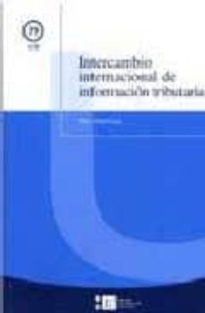 Chapultepecuno.mx Intercambio Internacional De Informacion Tributaria Image