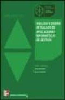 Bressoamisuradi.it Analisis Y Diseño Detallado De Aplicaciones Informaticas De Gesti On. Grado Superior: Guia Didactica Image