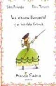 Padella.mx La Princesa Buenpastel Y El Horrible Grunch (Princesas Fabulosas) Image