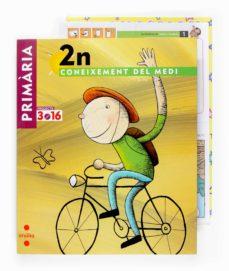 Inmaswan.es Coneixement Medi 2 Primaria Projecte 3.16 Image