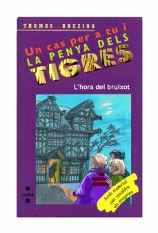 Descargar L HORA DEL BRUIXOT gratis pdf - leer online