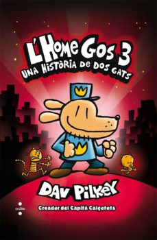 Valentifaineros20015.es L Home Gos. Una Historia De Dos Gats Image
