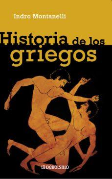 historia de los griegos (ebook)-indro montanelli-9788466336079