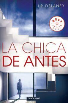 Descargar desde google books como pdf LA CHICA DE ANTES en español