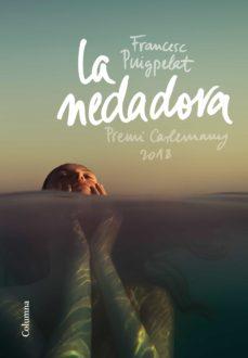 Leer libro en línea gratis sin descarga LA NEDADORA en español
