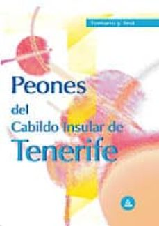 Iguanabus.es Peones Del Cabildo Insular De Tenerife: Temario Y Test Image
