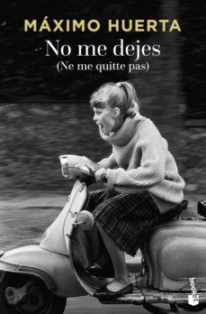 Descargas de audio de libros gratis en línea NO ME DEJES (NE ME QUITTE PAS)