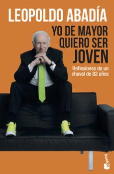 Permacultivo.es Yo De Mayor Quiero Ser Joven Image