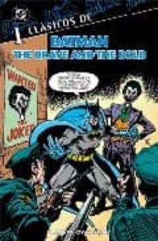 Eldeportedealbacete.es Batman: The Brave And The Bold Nº1 Image