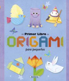 Geekmag.es Origami Para Pequeños Image