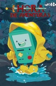 hora de aventuras 12-christopher hastings-9788467929379