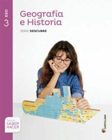 geografia e historia 3º eso mec ed 2015-9788468033679