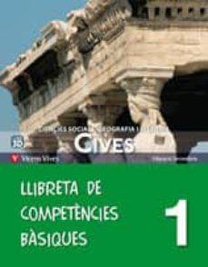 Geekmag.es Nou Cives 1º Llibreta De Competències Bàsiques Illes Balears Catala Image