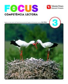 Debatecd.mx Focus 3.competencia Lectora Ed 2014 Catala Image