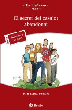 Encuentroelemadrid.es El Secret Del Casalot Abandonat Image