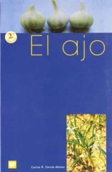 Inmaswan.es El Ajo (2ª Ed.) Image